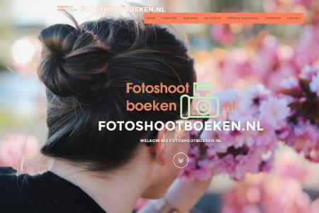 Fotoshootboeken.nl (2016)